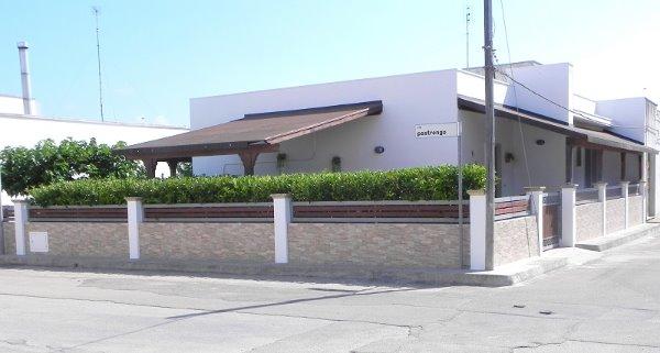 Foto 1: Vista esterna