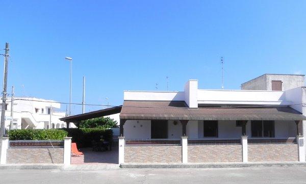 Foto 4: Vista esterna