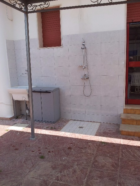 Foto 13: doccia esterna
