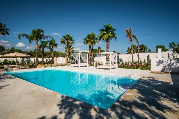 Foto 6: piscina