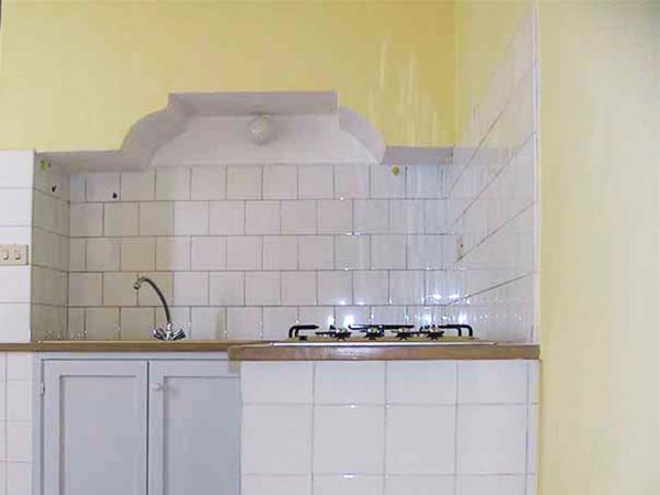 Cod 05230 mini residence a castrignano del capo nel salento for Stile architettonico del capo cod