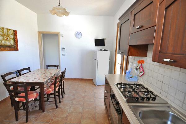 Foto 4: Cucina appartamento grande 1