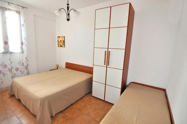 Foto 5: Camera matrimoniale appartamento grande 1
