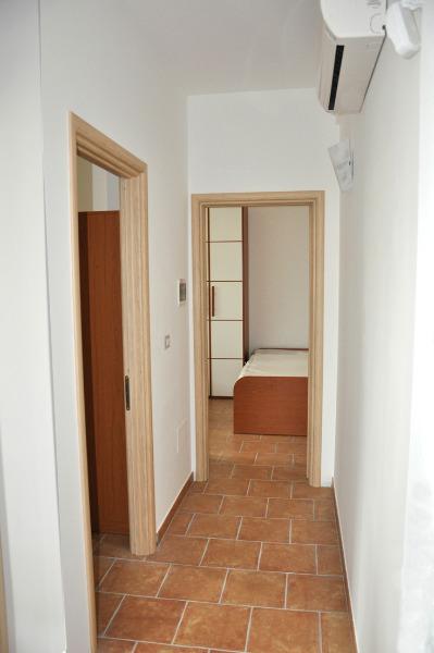 Foto 7: Disimpegno appartamento grande 1