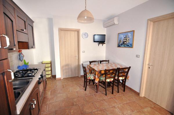 Foto 11: Cucina appartamento grande 2
