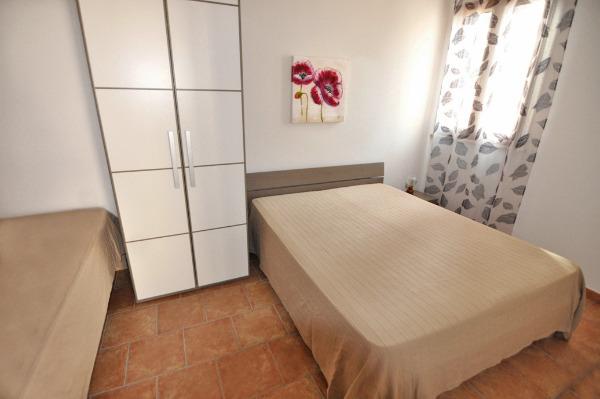 Foto 12: Camera da letto matrimoniale appartamento grande 2
