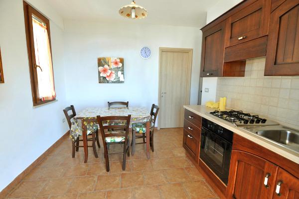 Foto 17: Cucina appartamento piccolo 3