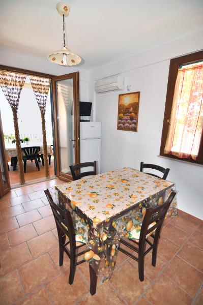 Foto 18: Cucina appartamento piccolo 3