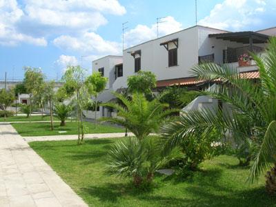 Appartamenti a San Foca, salento vacanze