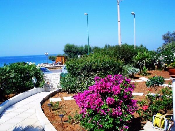 Ville a Marina di Alliste, salento vacanze