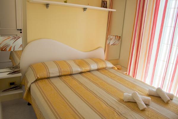 Foto 29: Casa Nettuno - Camera da letto Primo piano