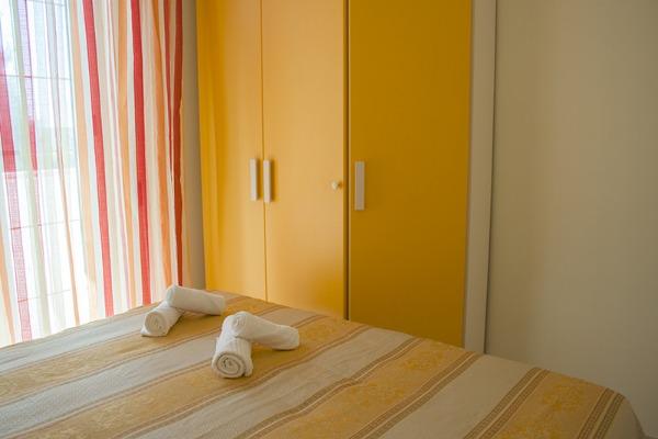 Foto 30: Casa Nettuno - Camera da letto Primo piano