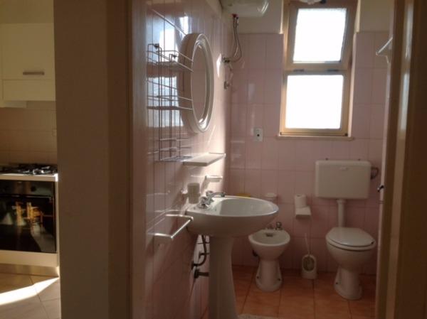 Bagno appartamenti 2/4 posti letto