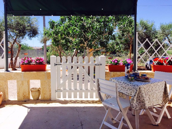 Foto 5: terrazzo miniappartamento Marechiaro