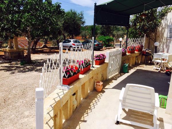 Foto 8: terrazzo solarium MINIAPPARTAMENTO  Marechiaro