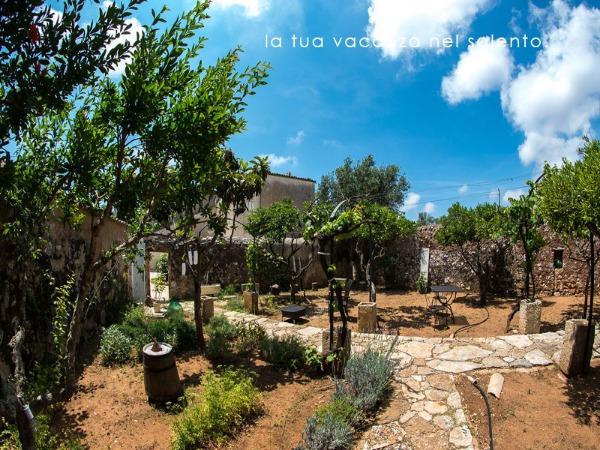 Badia del casale resort affitti torre san giovanni in for Affitti badia polesine arredato