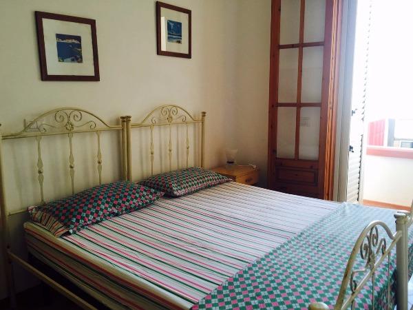 Appartamenti fronte mare a lido marini affitti lido for Piani camera da letto del primo piano
