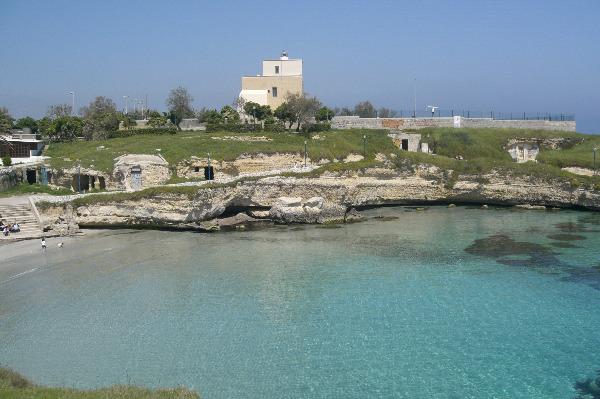 Appartamenti a Sant'Andrea, salento vacanze