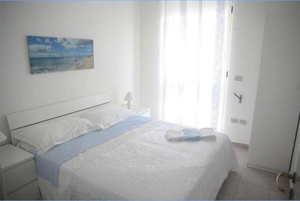 Foto 3: camera da letto piccola