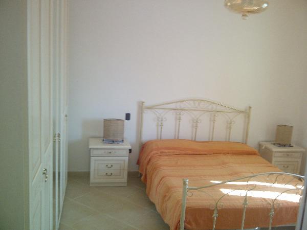 Foto 14: Camera letto appartamento LUNA