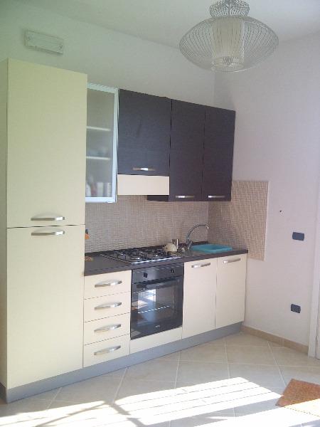 Foto 12: cucina appartamento LUNA