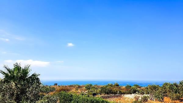 Foto 24: Panorama/vista mare