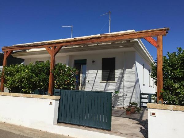 Appartamenti a San Gregorio, salento vacanze