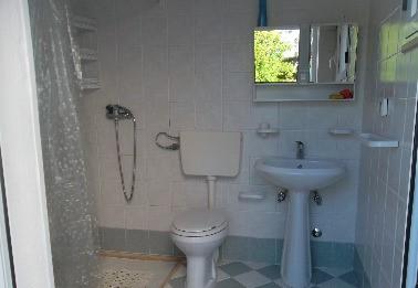 Foto 8: bagno esterno
