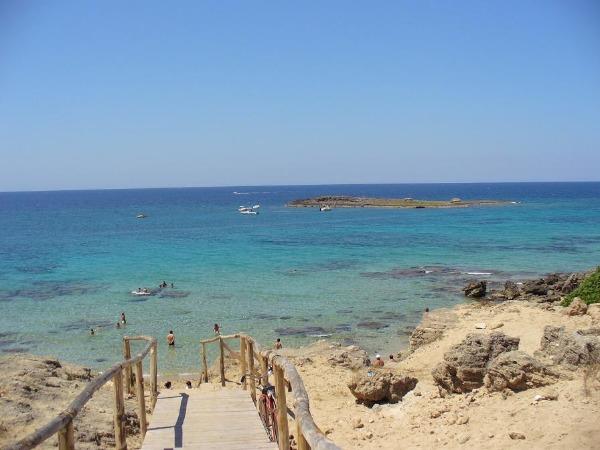 Foto 13: spiaggia a 200 mt