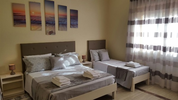 Bed & breakfast a Taviano, affitti salento