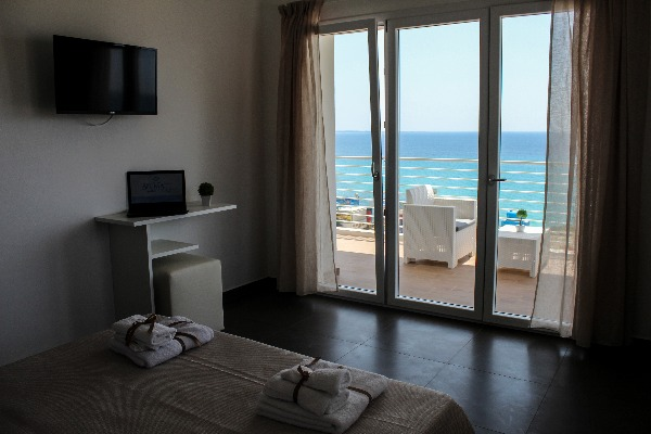 Residence a Gallipoli, affitti salento