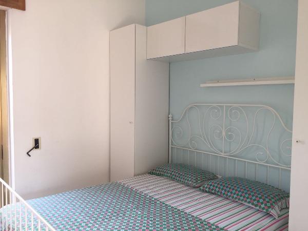 Camera appartamenti 2/4 posti letto