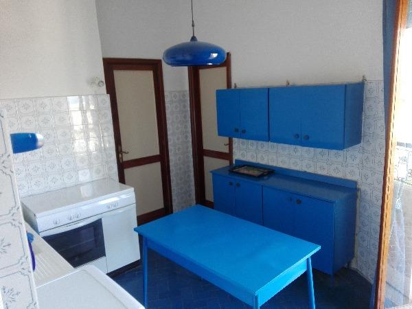 Foto 3: cucina appartamento Tramonto in Salento