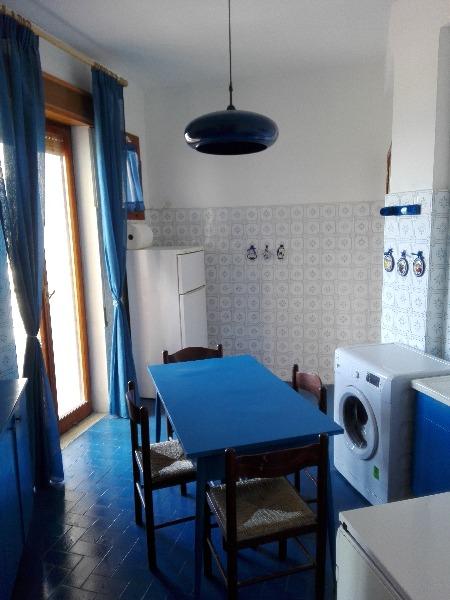 Foto 2: cucina appartamento Tramonto in Salento