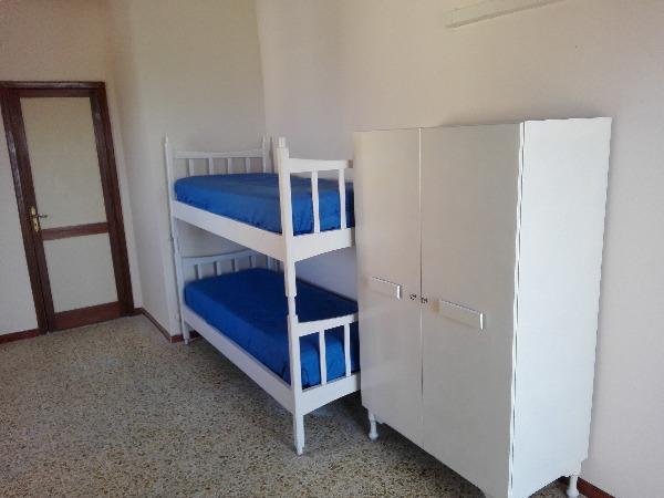 Foto 5: ... e con letto a castello appartamento Tramonto in Salento