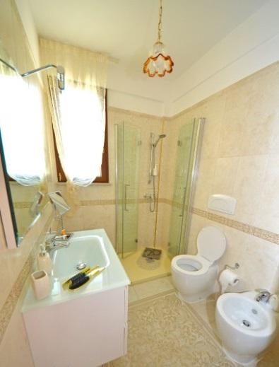 Bagno appartamento 1