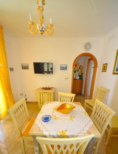 Foto 12: Cucina appartamento 1