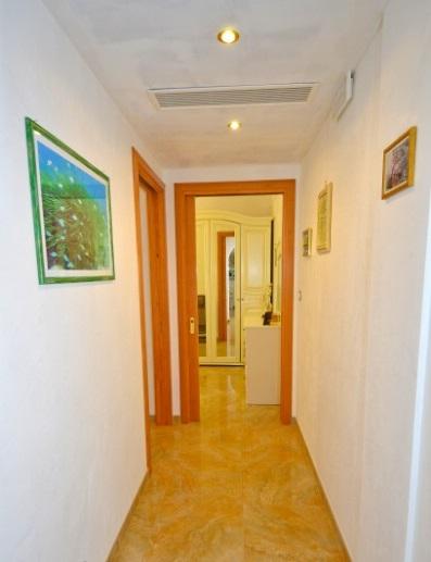 Corridoio A2