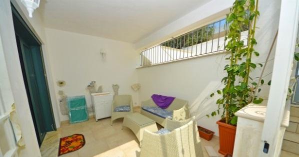 Foto 4: Veranda appartamento 2