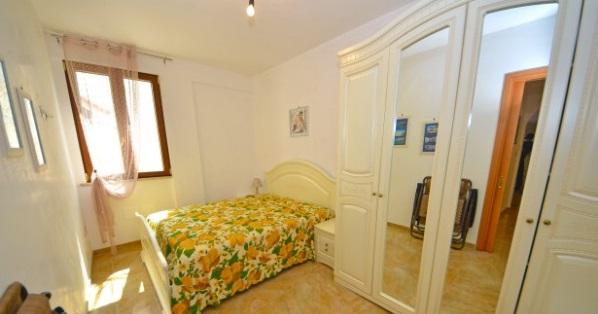 Foto 7: Camera da letto appartamento 2