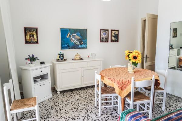 Villette a Santa Cesarea Terme, affitti salento