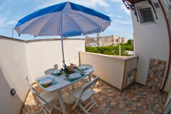 Appartamenti a Giurdignano, affitti salento