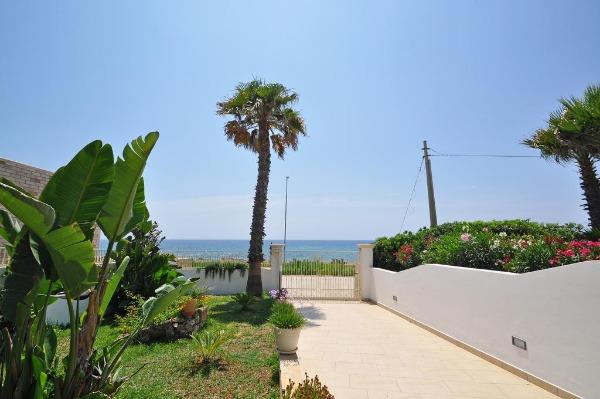 Appartamenti a Marina di Alliste, salento vacanze