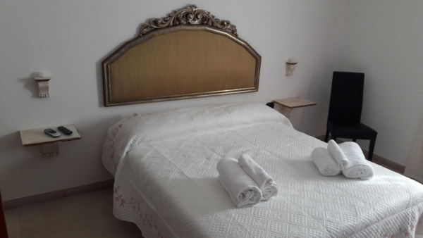 Camera letto n.1 Marina