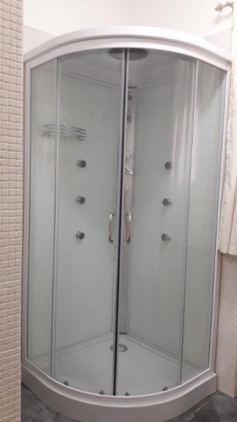 Box doccia bagno Marina