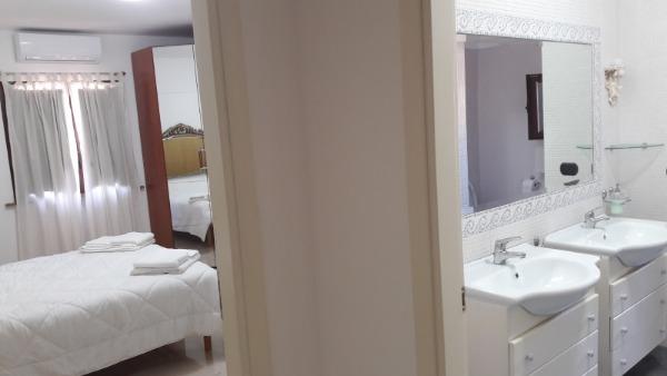 Camera letto n.1 Marina con bagno