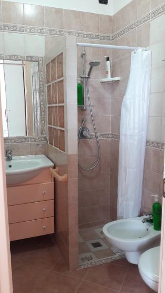 Bagno camera n.2 Martina