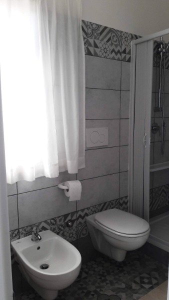 Bagno camera n.3 Ester