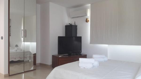 Camera letto n.4 Giulia.