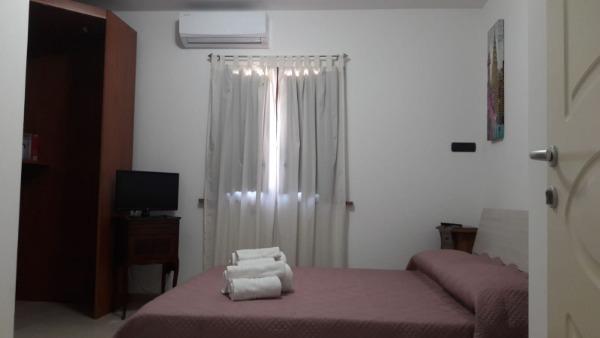 Camera letto n.2 Martina